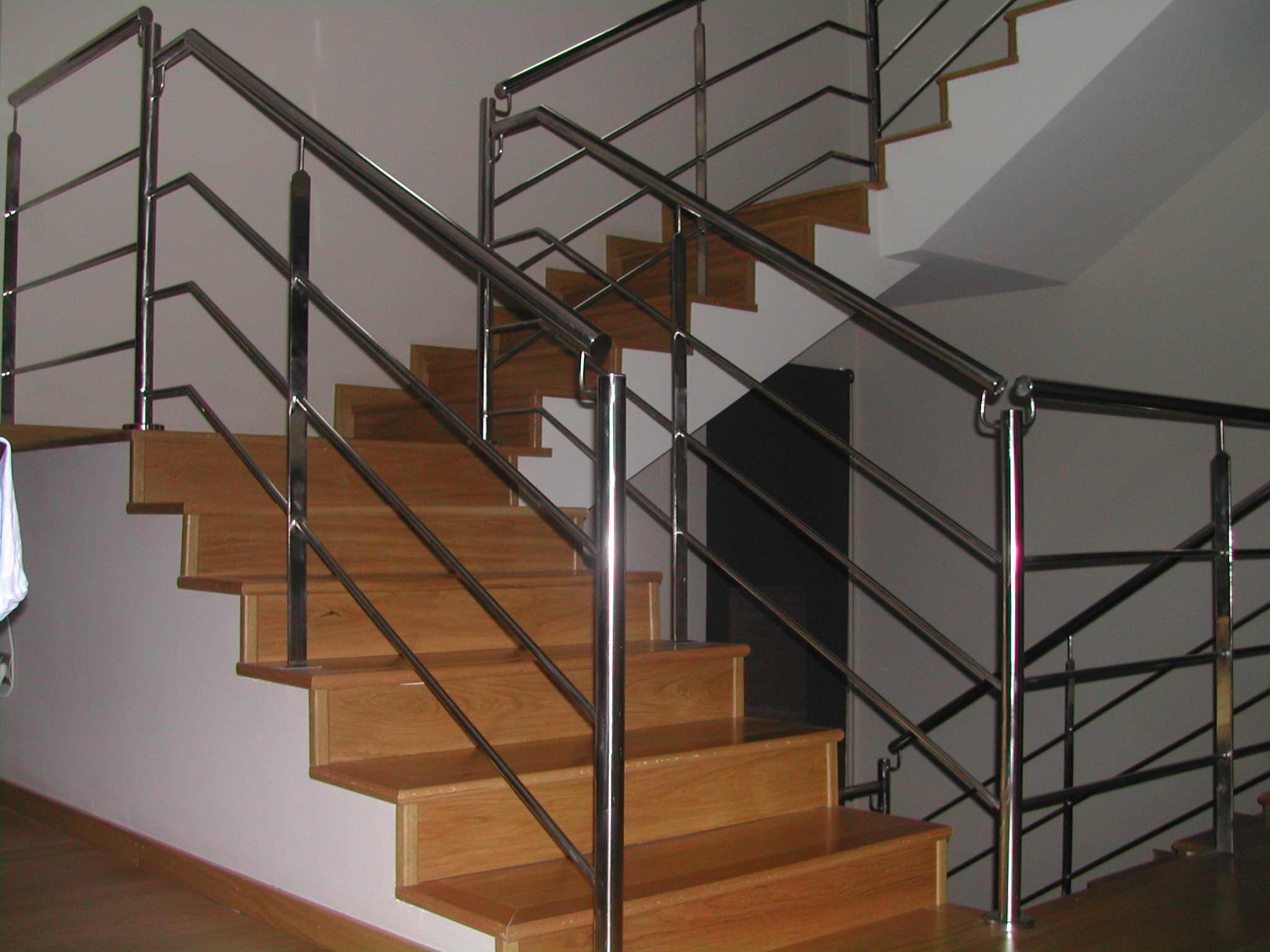 Pelda os y escaleras - Peldanos de escaleras ...